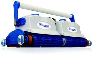 Aquabot Duramax Duo Robotic Swimming Pool Cleaner